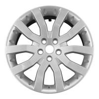 Диск колесный R-20 Stormer Titan Silver для Range Rover Sport 2005-2009
