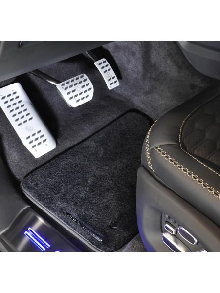 Коврики салона STARTECH для Range Rover Sport 2010-2013
