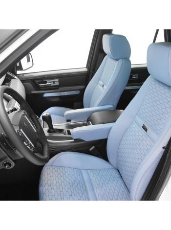 STARTECH Кожаный салон для Range Rover Sport 2010-2013