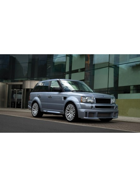 Комплект тюнинга RS300 от Kahn Design для Range Rover Sport 2010-2013
