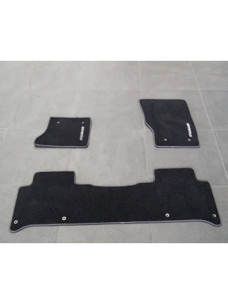 HAMANN Ковры салона для Range Rover Sport