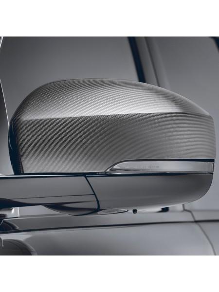 STARTECH Карбоновые накладки на зеркала для Range Rover Sport L494