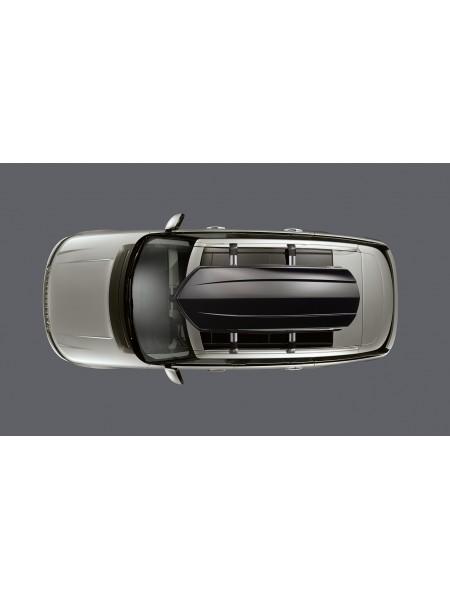 Большой спортивный бокс на крышу для Range Rover Sport 2013-
