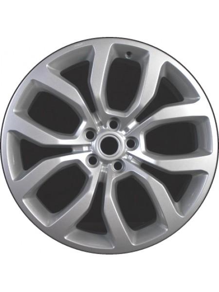 Диск колесный R-21 Spark Silver для Range Rover Sport 2013