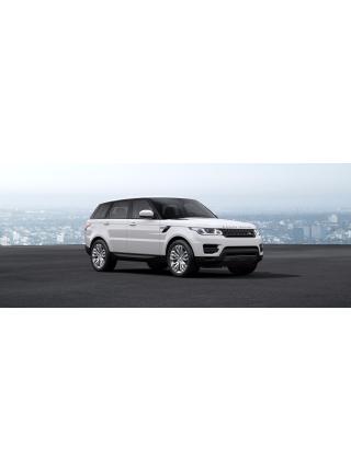 Диск колесный R-21 Spark Silver для Range Rover Sport 2013-