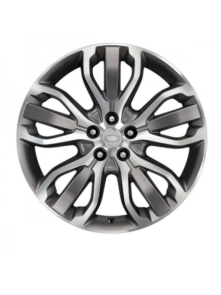 Диск колесный R-21 Diamond Turned для Range Rover Sport 2013-