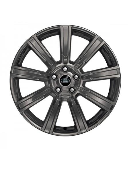 Диск колесный R-21 Style 21  Technical Grey Finish  для Range Rover Sport 2013-