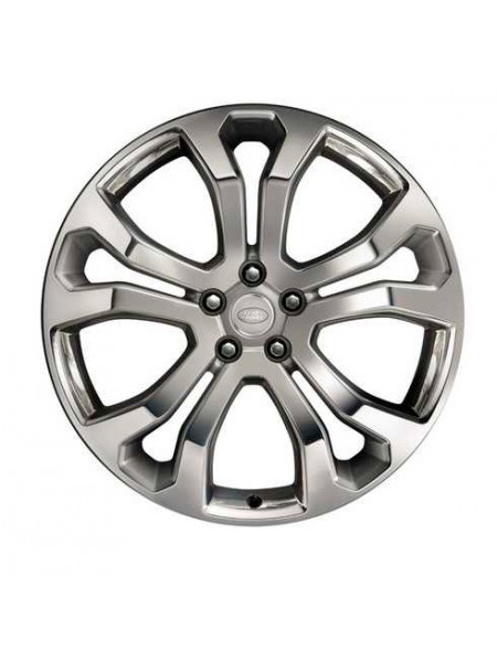 Колесный диск R22 Style 23 Machine Polished Finish для Range Rover Sport L494