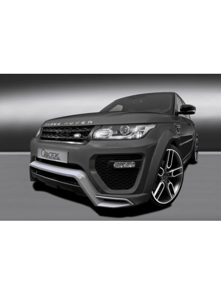 Caractere Комплект расширителей арок для Range Rover Sport L494