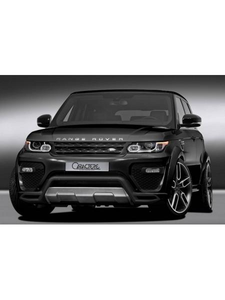 Caractere Передний бампер для Range Rover Sport L494