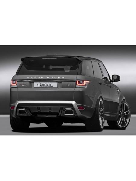 Caractere Спойлер для Range Rover Sport L494