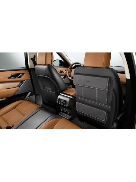 Вещевой отсек для спинки переднего сиденья для Land Rover Freelander 1