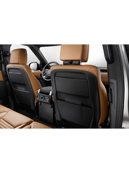 Базовое универсальные крепление Click and Go для Range Rover Velar