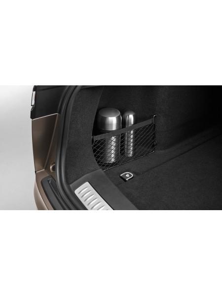 Боковая сетка для бокового пространства для Range Rover Velar
