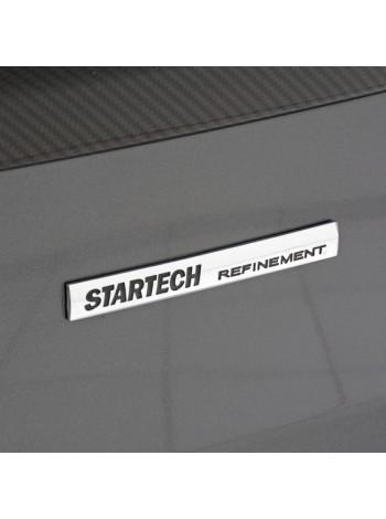 Логотип STARTECH Refinement для крышки багажника для Range Rover Velar