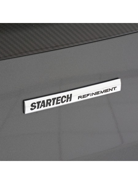 STARTECH Refinement Лого для Range Rover
