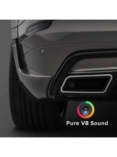 Модуль STARTECH SoundXtra для Range Rover Velar 2017