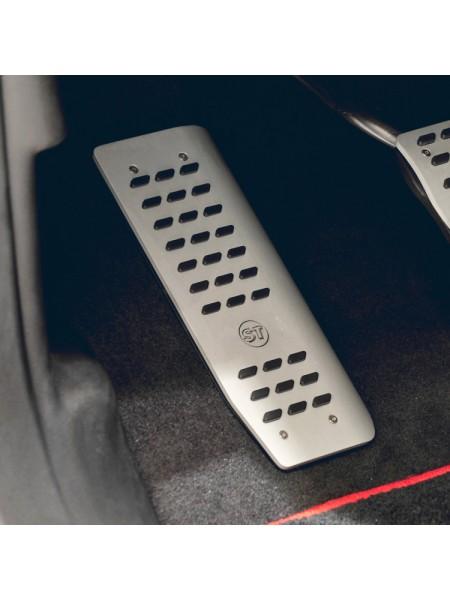 STARTECH площадка для левой ноги для Range Rover Velar 2017