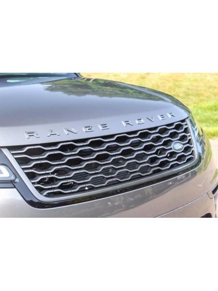 Решетка радиатора Dark Atlas для Range Rover Velar 2017