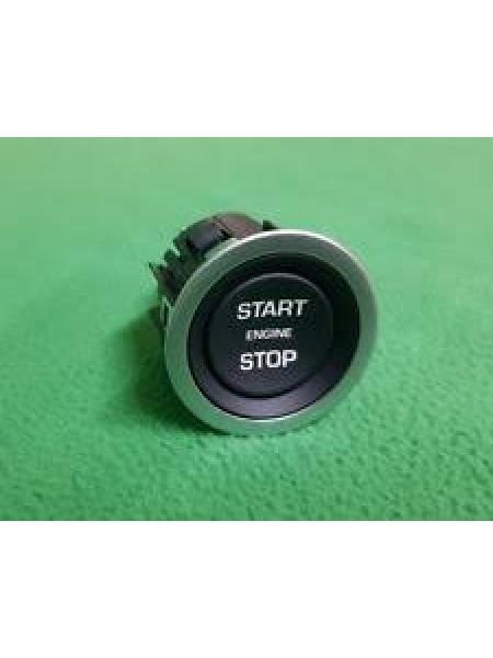 Кнопка запуска и остановки двигателя Start / Stop для Range Rover Velar 2017