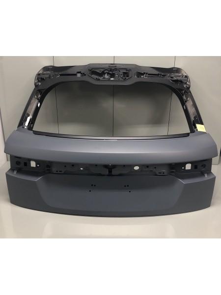 Задняя крышка багажника (под покраску) для Range Rover Velar 2017