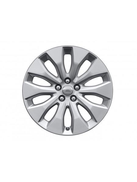 Диск колесный R-18 Sparkle Silver для Range Rover Velar