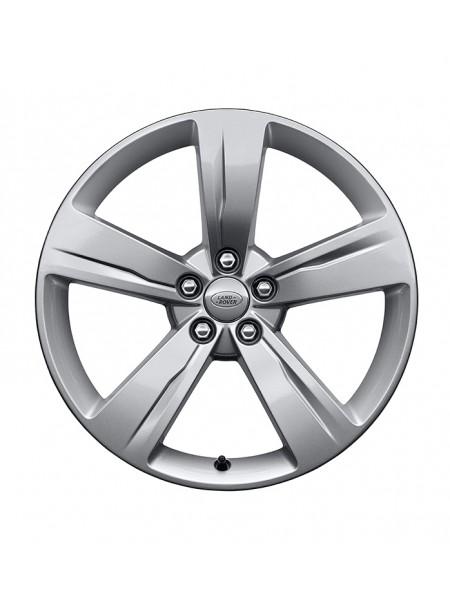 Диск колесный R-19 Sparkle Silver для Range Rover Velar