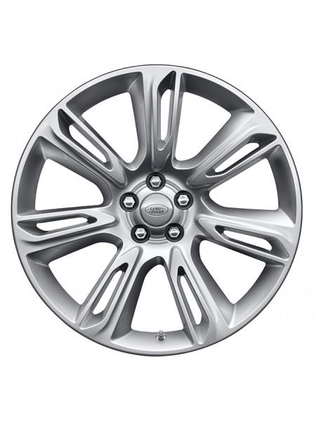 Диск колесный R-20 Sparkle Silver для Range Rover Velar
