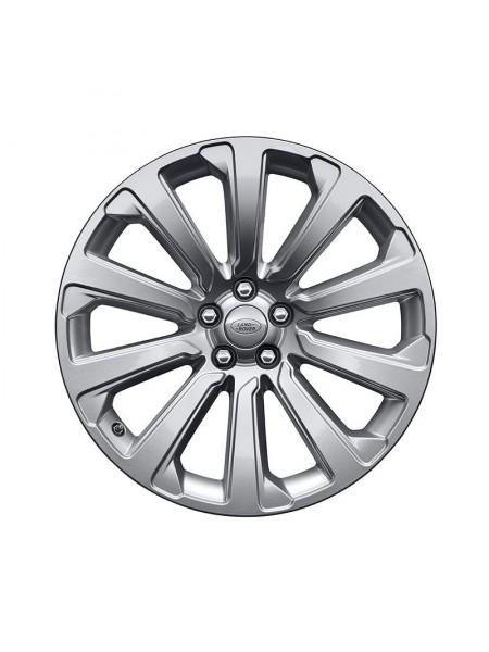 Диск колесный R 20 Sparkle Silver для Range Rover Velar
