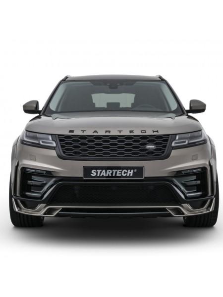 STARTECH Передний бампер PUR R-RIM для Range Rover Velar 2017