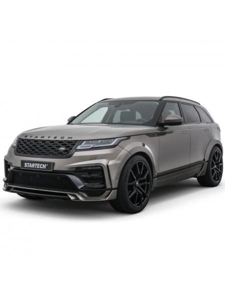 STARTECH Комплект обвеса WideBody PUR R-RIM для Range Rover Velar 2017