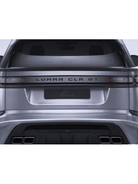 Задний спойлер LUMMA для Range Rover Velar