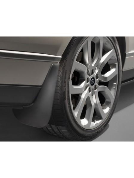 Задние брызговики для Range Rover