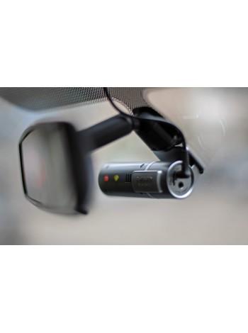 Установка видеорегистратора на Range Rover