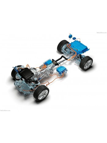 Диагностика Land Rover Range Rover